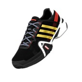 image: adidas mi adiPower Barricade 8.0 Custom Shoes 15002829_M