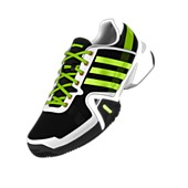 image: adidas mi adiPower Barricade 8.0 Custom Shoes 15002989_M