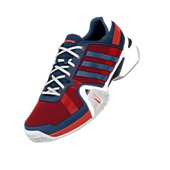 image: adidas mi adiPower Barricade 8.0 Custom Shoes 15002987_M