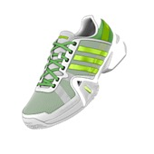 image: adidas mi adiPower Barricade 8.0 Custom Shoes 15002830_M