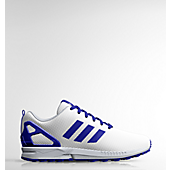 mi Real Madrid ZX Flux