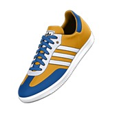 image: adidas mi Samba Custom Shoes 15002940_M