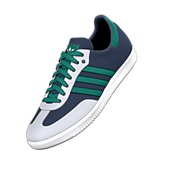 image: adidas mi Samba Custom Shoes 15002941_M